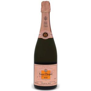 Veuve Clicquot Ponsardin Brut Rose Champagne