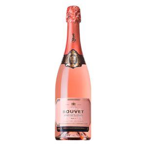 Bouvet Rose Excellence Sparkling Brut Saumur