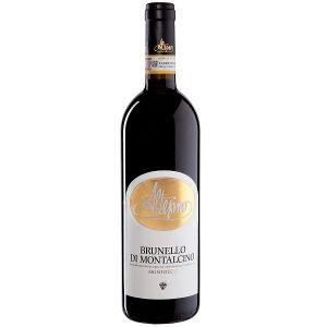 2015 Altesino Brunello di Montalcino 'Montosoli' Tuscany