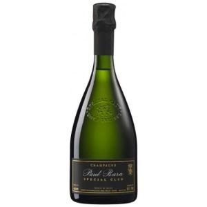 2014 Paul Bara 'Special Club' Brut Grand Cru Champagne