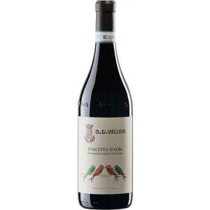 2019 G.D. Vajra Dolcetto d'Alba Piedmont