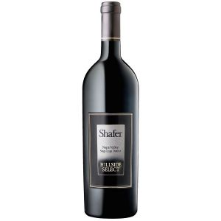 2014 Shafer Hillside Select Cabernet Sauvignon Stags Leap District