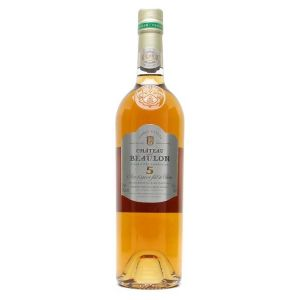 Chateau de Beaulon 5 year Pineau des Charentes Blanc France