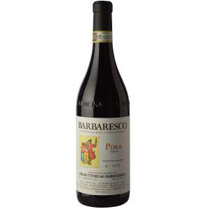 2014 Produttori del Barbaresco Riserva 'Pora' Barbaresco