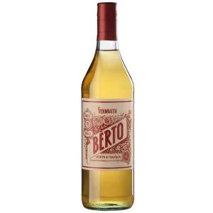 Vermouth Berto Bianco Italy 1L