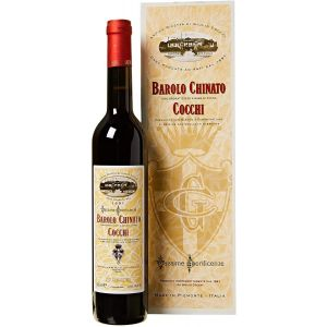 Cocchi Barolo Chinato Aromatized Wine Piedmont 500ml
