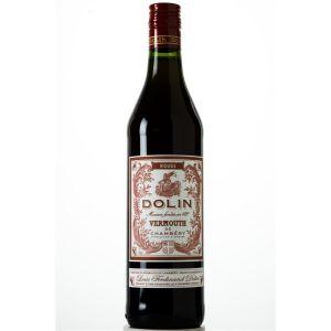 Dolin Sweet Vermouth de Chambéry