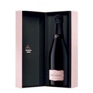 Fleur de Miraval Rosé Champagne Exclusivement Rosé's First Edition