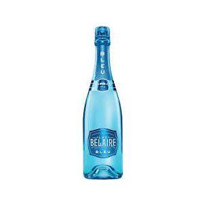 Luc Belaire 'Édition Limitée Bleu' Sparkling Wine France