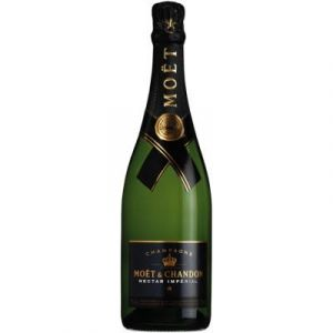Moet et Chandon Nectar Imperial Champagne